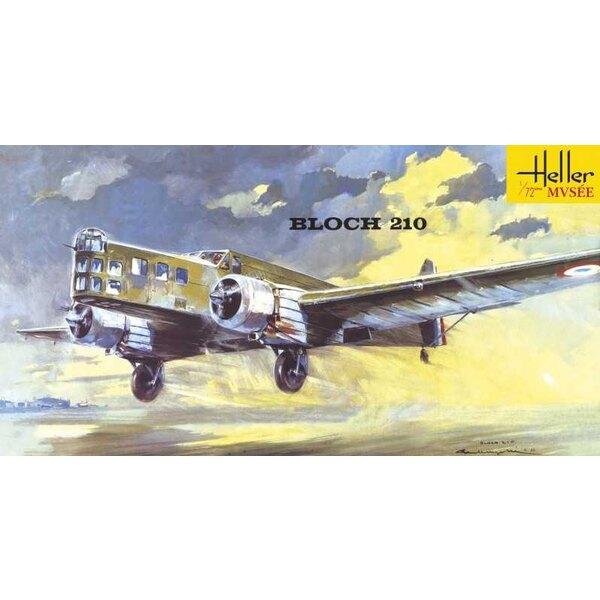 Bloch 210 édition spéciale Musee