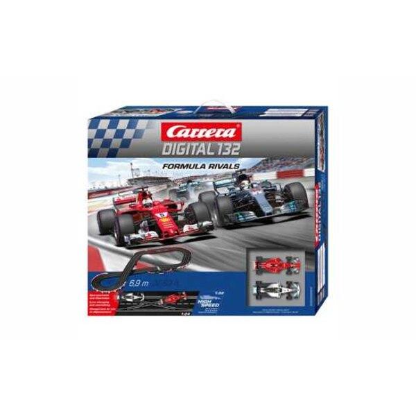 Formula Rivals