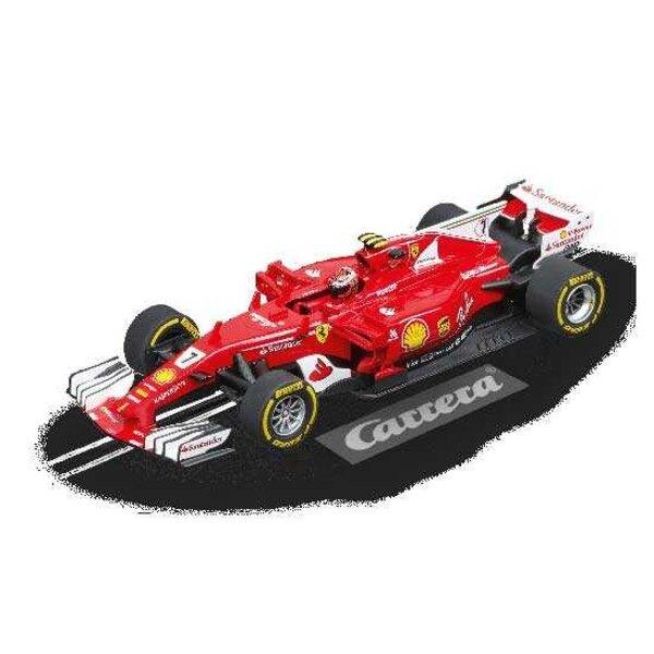 Ferrari SF70H Raikkonen 7