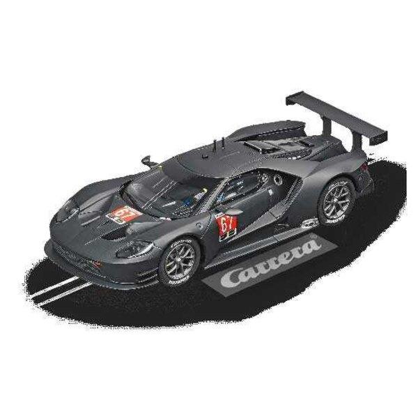 Ford GT Race Car 67