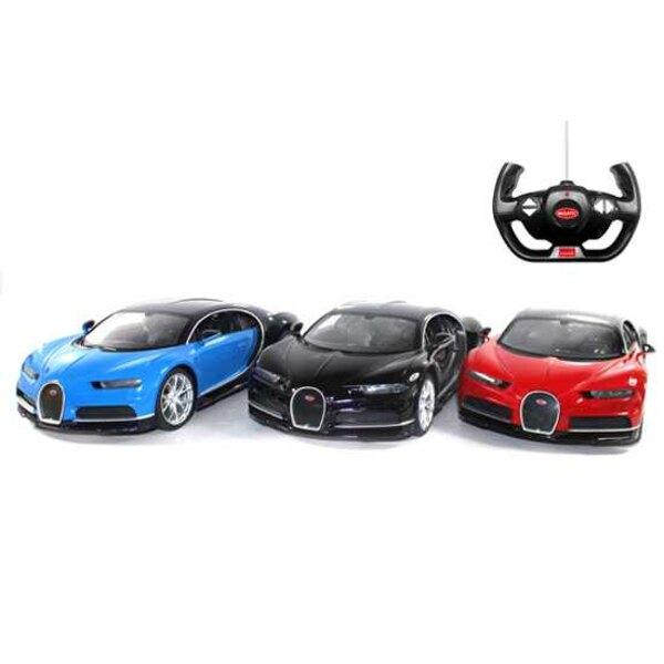 Bugatti Chiron 1/14