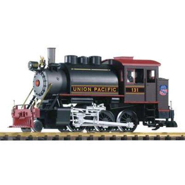 G loco vapeur Up 2.6.ot fils