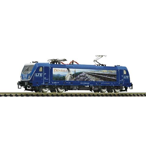 Locomotive électrique série 187, LTE