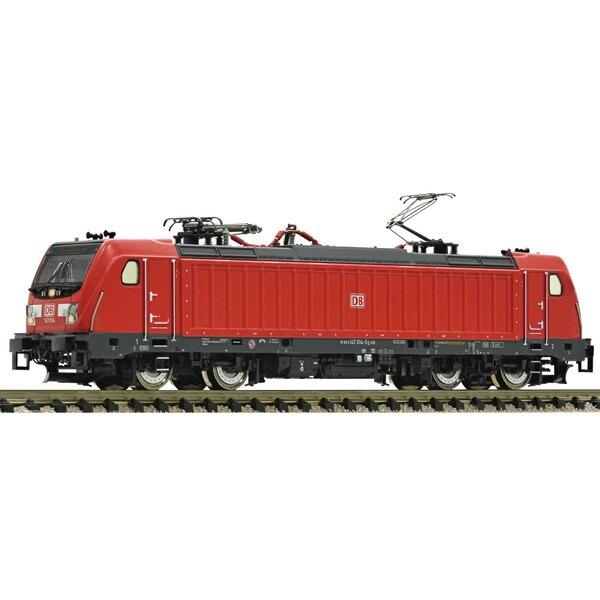 Locomotive électrique série 147, DB AG