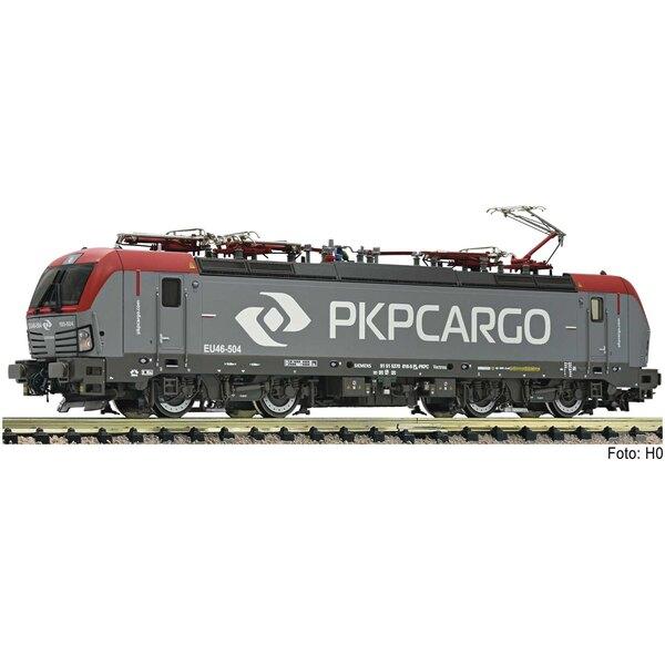 """Locomotive électrique série 193 (""""Vectron""""), PKP Cargo"""