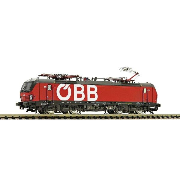 Locomotive électrique série 1293, ÖBB