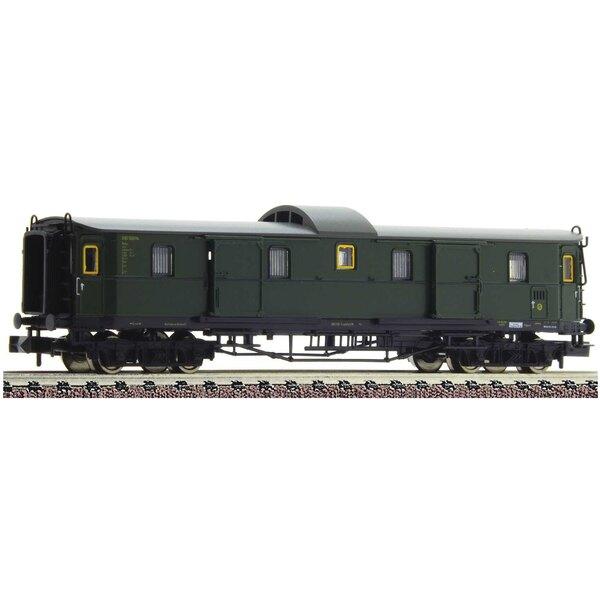 Baggage coach type Pw4 (Pw4ü pr04), DB