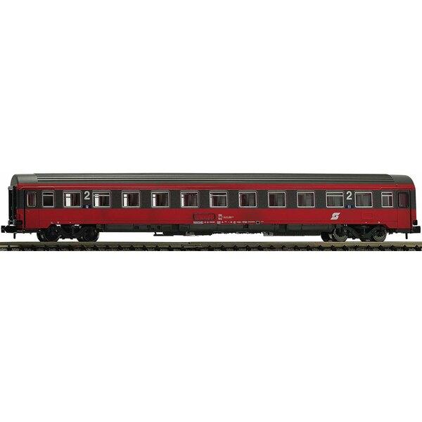 2nd class Eurofima passenger carriage type Bmz, ÖBB