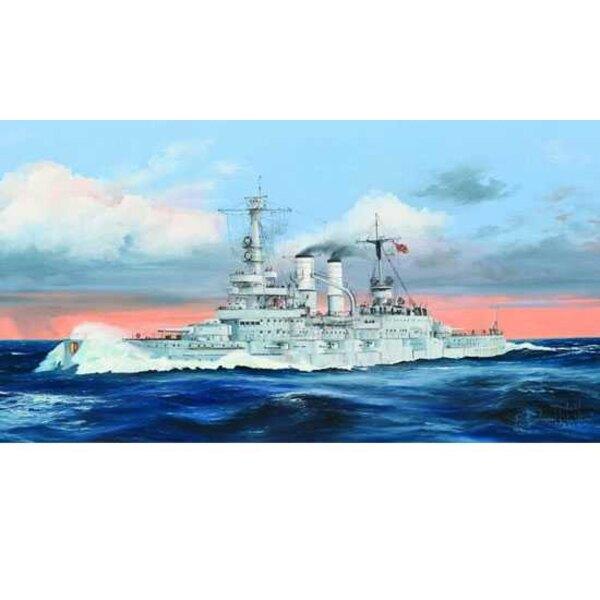 Schleswig – Holstein Battleship 1935 0