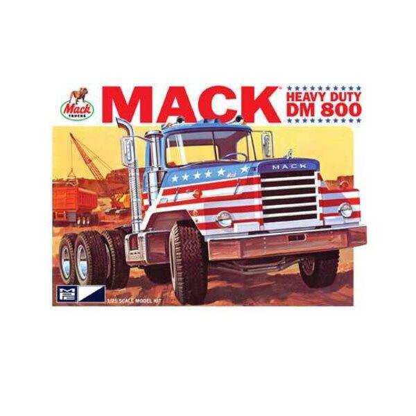 MACK DM 800