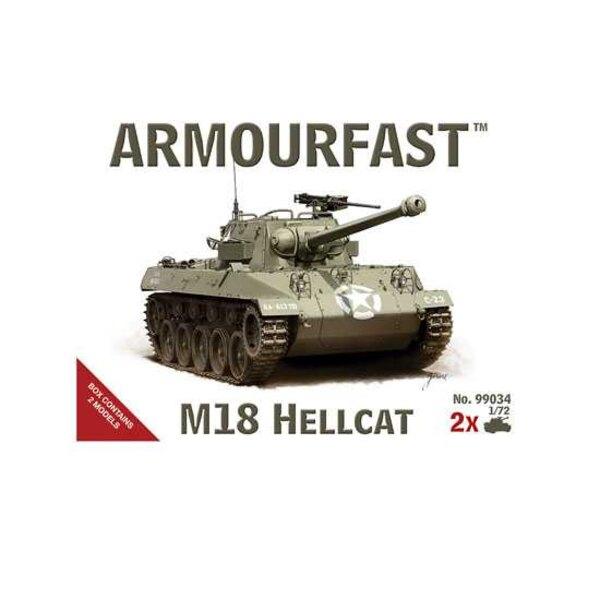 M18 HELLCAT au