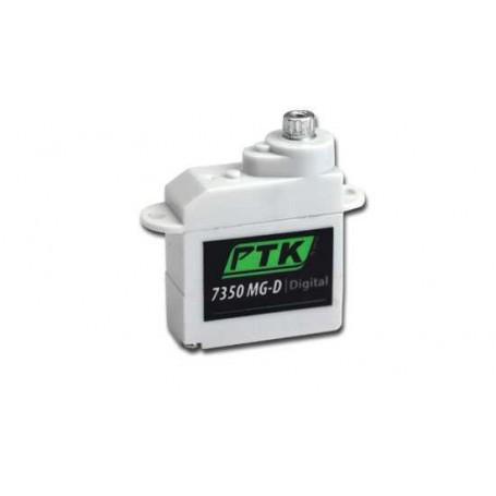 Servo numérique Sub-7300 MG-D Pro-Tronik