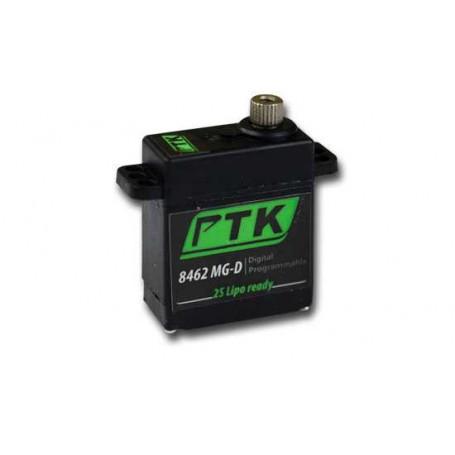 Servo numérique Pro-Tronik Micro 8462 MG-D