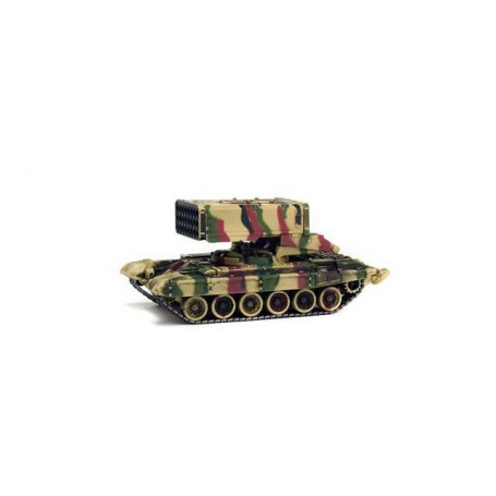 TOS-1 BURATINO RUSSIE 2010 SOLIDO SOLIDO-S7200501