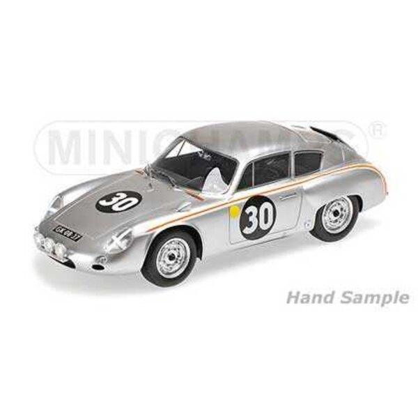 Porsche 356 B 1600GS