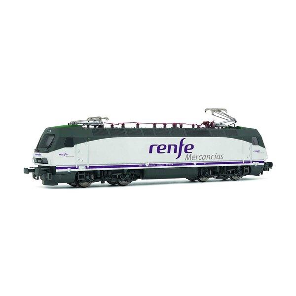 252047 locomotive électrique Renfe Integria