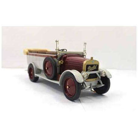 Berliet 1 CB Torpedo Ouvert 1921  1//43 PERFEX 320