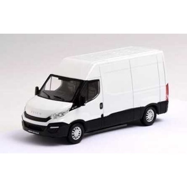 IVECO DAILY 2014 BLANC
