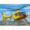 ec135 nederlandse trauma helicopterdue juillet 2015
