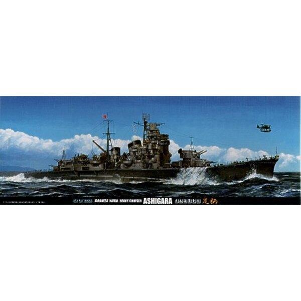 Croiseur lourd Japonais Ashigara