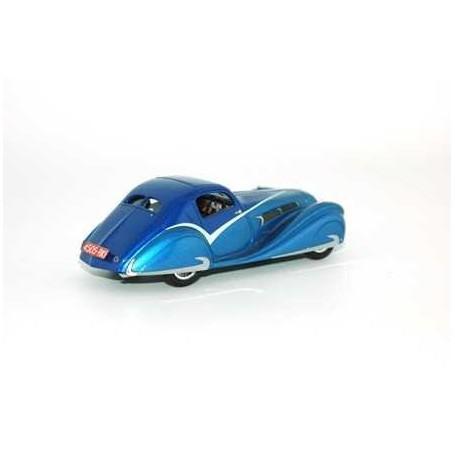 Delahaye Le Mans 1949 N°8 decals 1//43