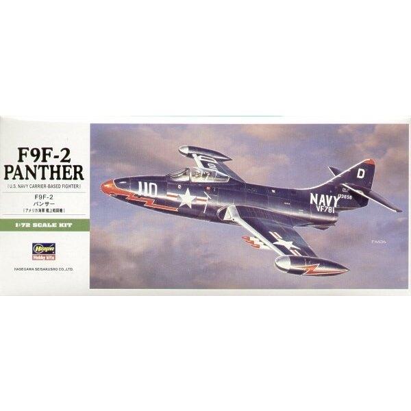 Grumman F9F-2 Panther