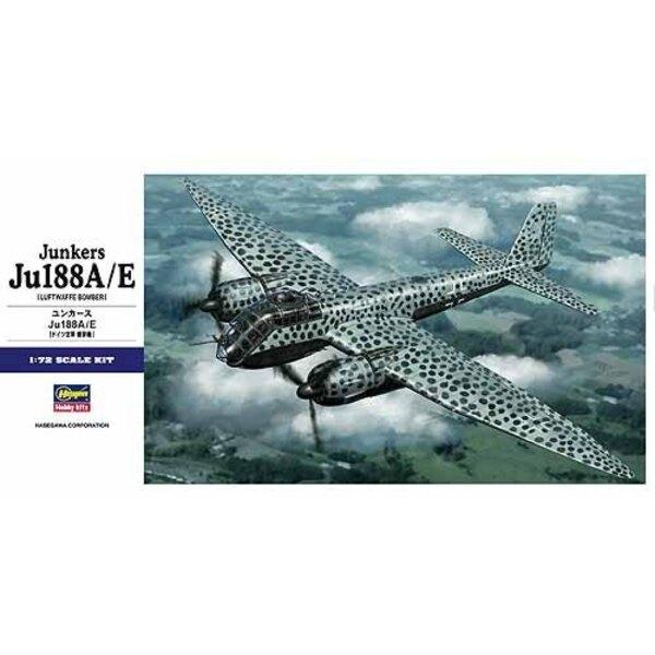 Junkers Ju 188A/E