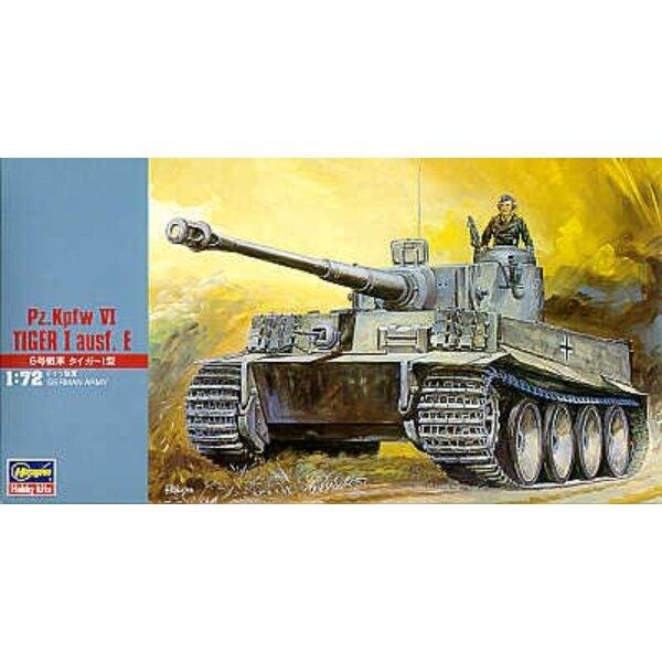 Pz.Kpfw.VI Tiger 1E