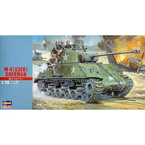 Sherman M4