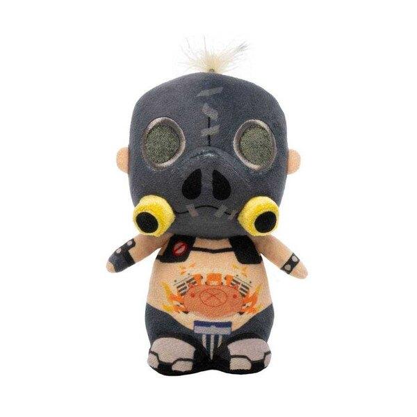 Overwatch peluche Super Cute Roadhog 18 cm