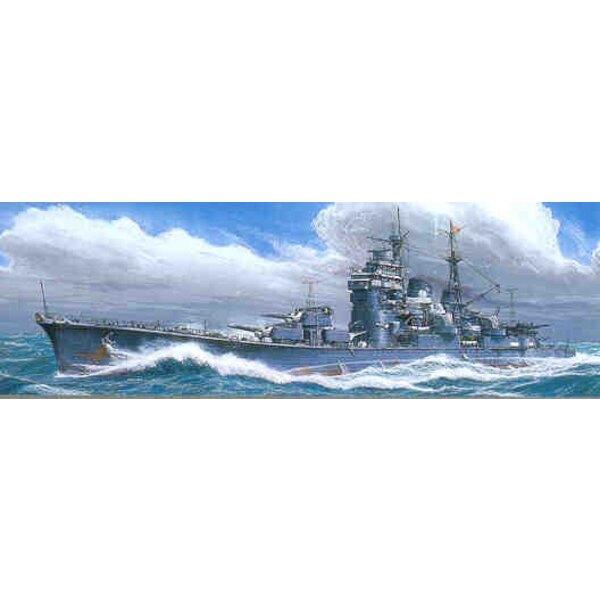 Croiseur lourd japonais Nachi