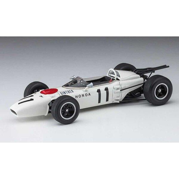 Honda F1 RA272E Vainqueur du GP du Mexique 1965