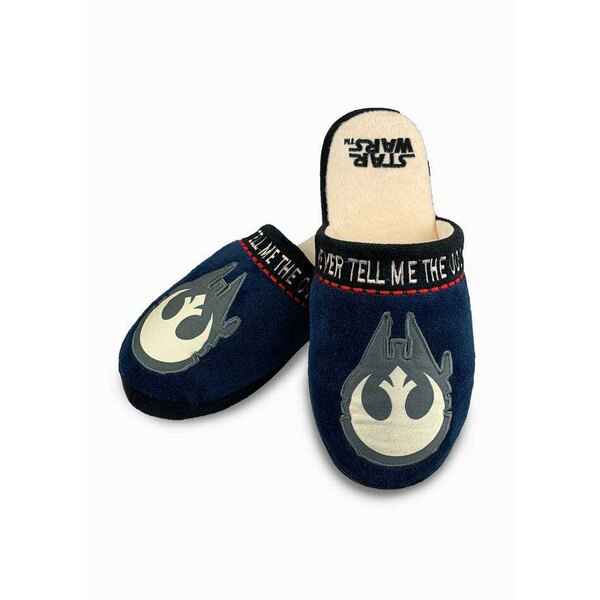Star Wars chaussons Han Solo