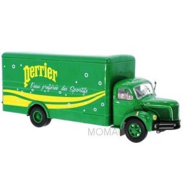 """BERLIET GLR 8M """"PERRIER"""" 1960"""