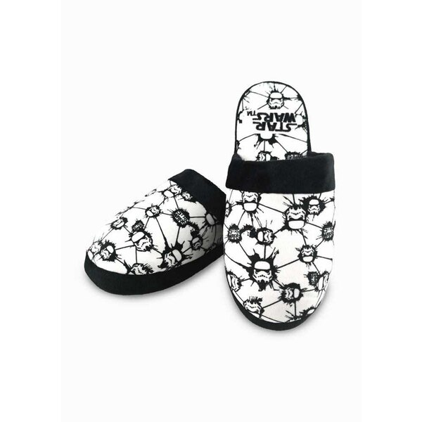 Star Wars chaussons Stormtrooper All Over Print