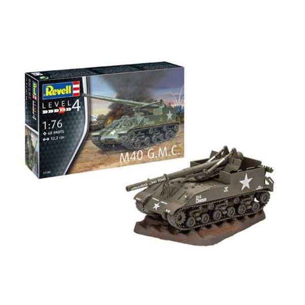 M40 GMC