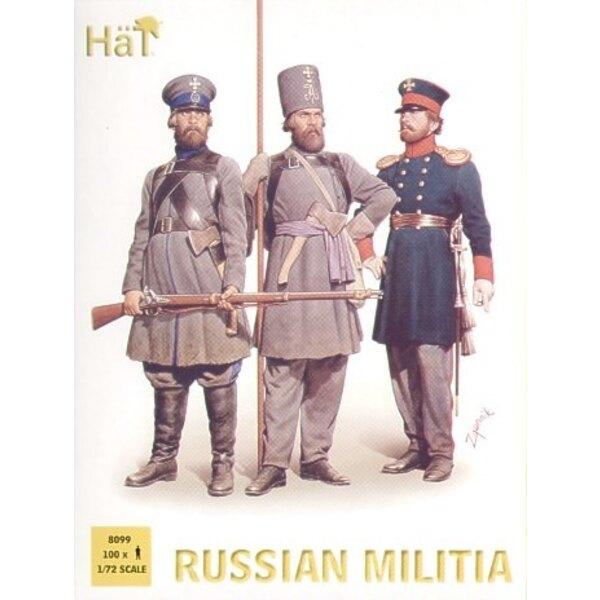 Milice russe