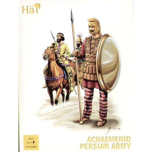 Armée perse achéménide