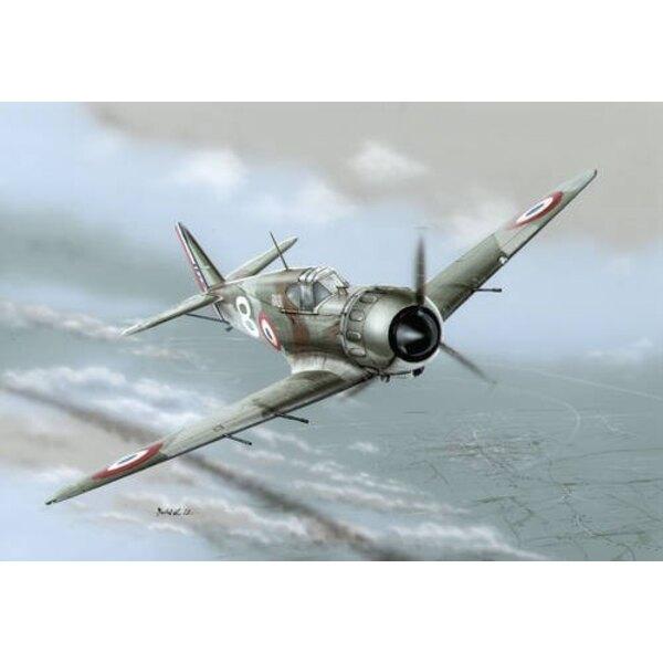 Bloch MB 152C