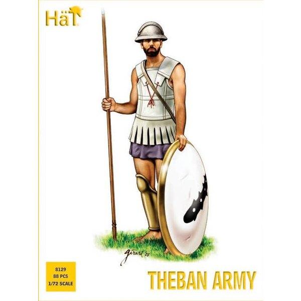 Armée de Thèbes