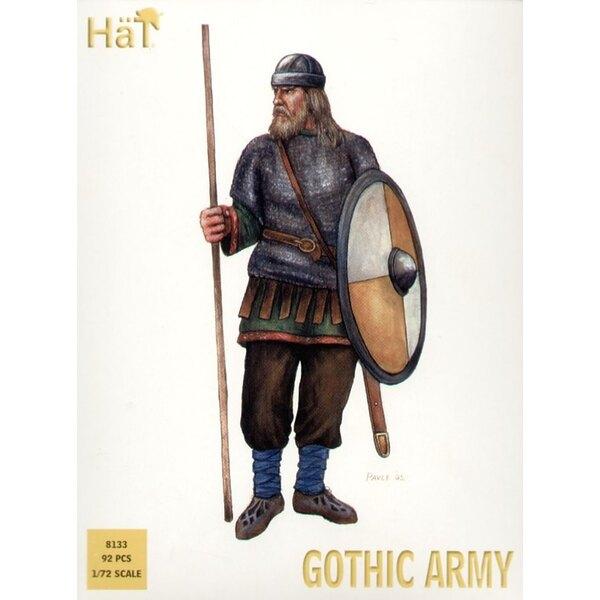 Gothic Army