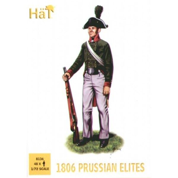 Élites prussiennes