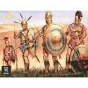 Infanterie des Alliés italiens (Période romaine)
