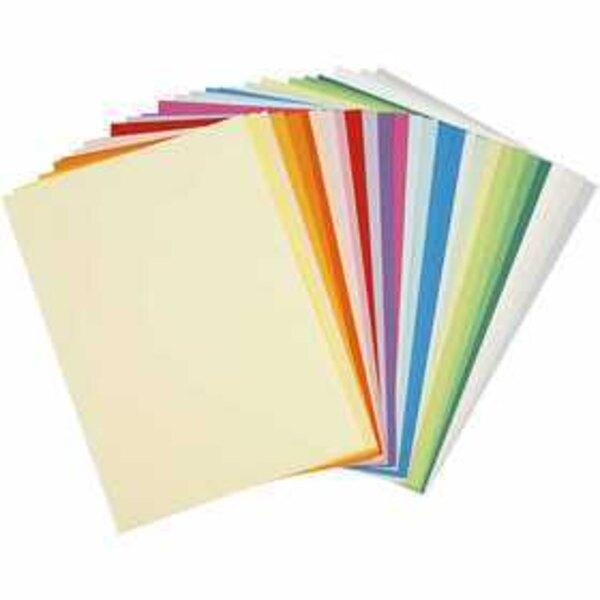 Papier Creatif, A4 210x297 mm, 80 gr, Couleurs assorties, 290flles. ass.