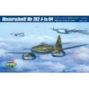 Messerschmitt Me 262A-1a/U4
