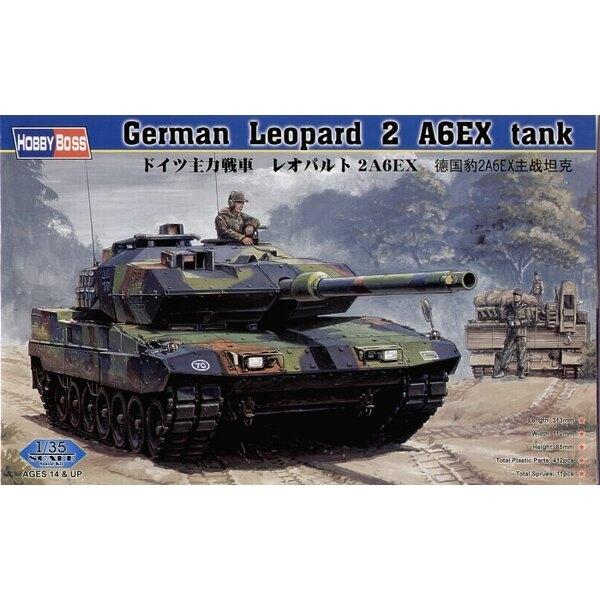 Leopard II A6EX