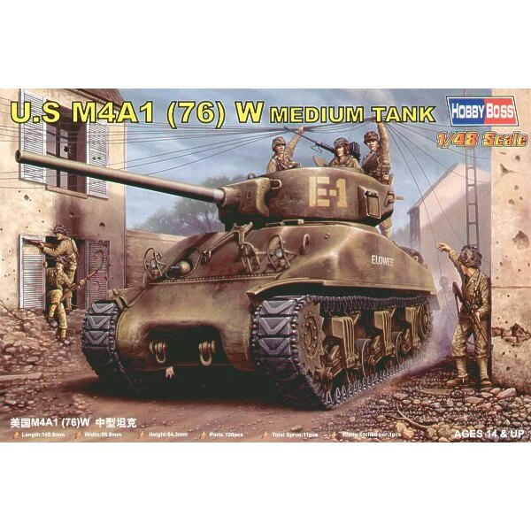 US M4A1 76
