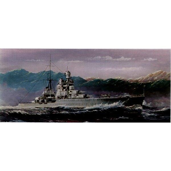 Croiseur lourd italien Pola (1941)