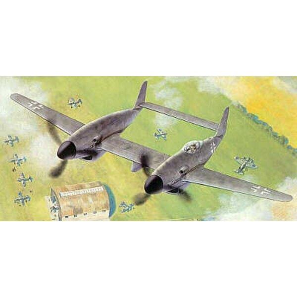 Messerschmitt Me 609