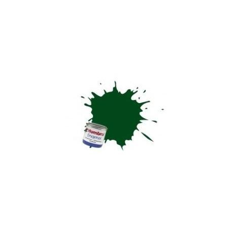 Brunswick Green gloss